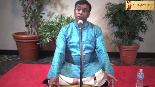 Svagatam Krishna – Mohanam – Adi – Oottukkadu Venkata Kavi