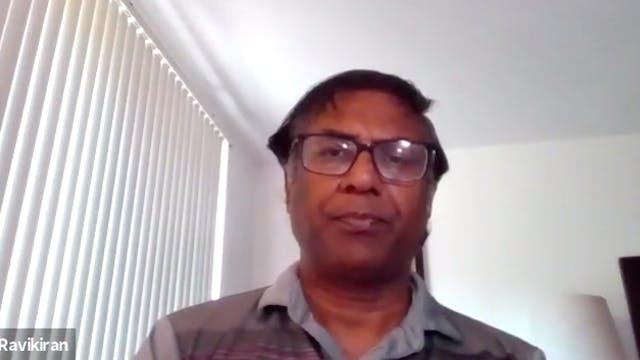 Manodharma Session - Raga Yadukulakambodhi