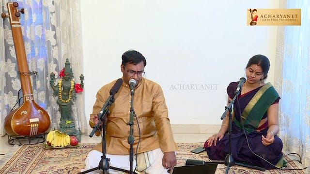 Pashyati – Ashtapadi – Jayadeva – Desh