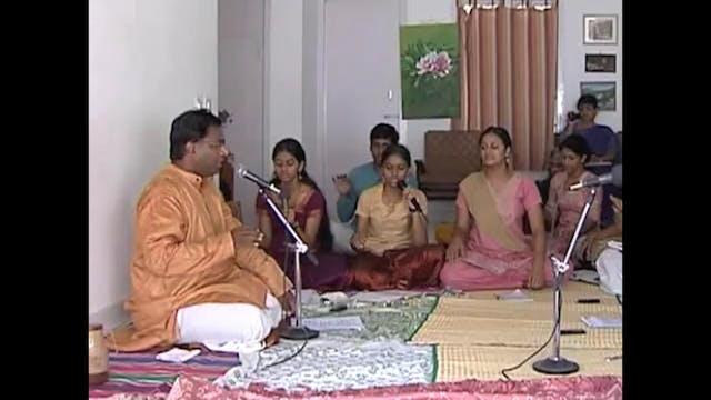 GeetaRasike - Kalyani - Oottukkadu Ve...