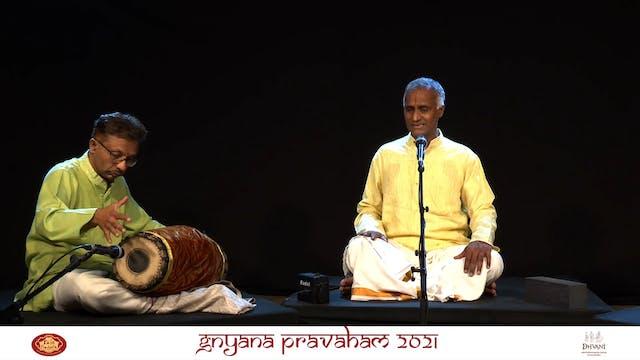 Hemmige S Prashanth Gnyana Pravaham