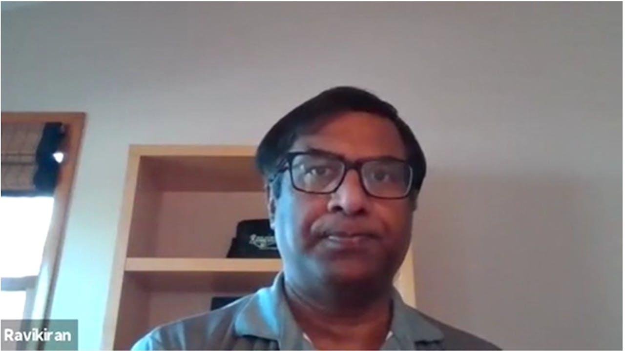 Smaramyaham - Ramapriya - Muttuswamy Dikshitar