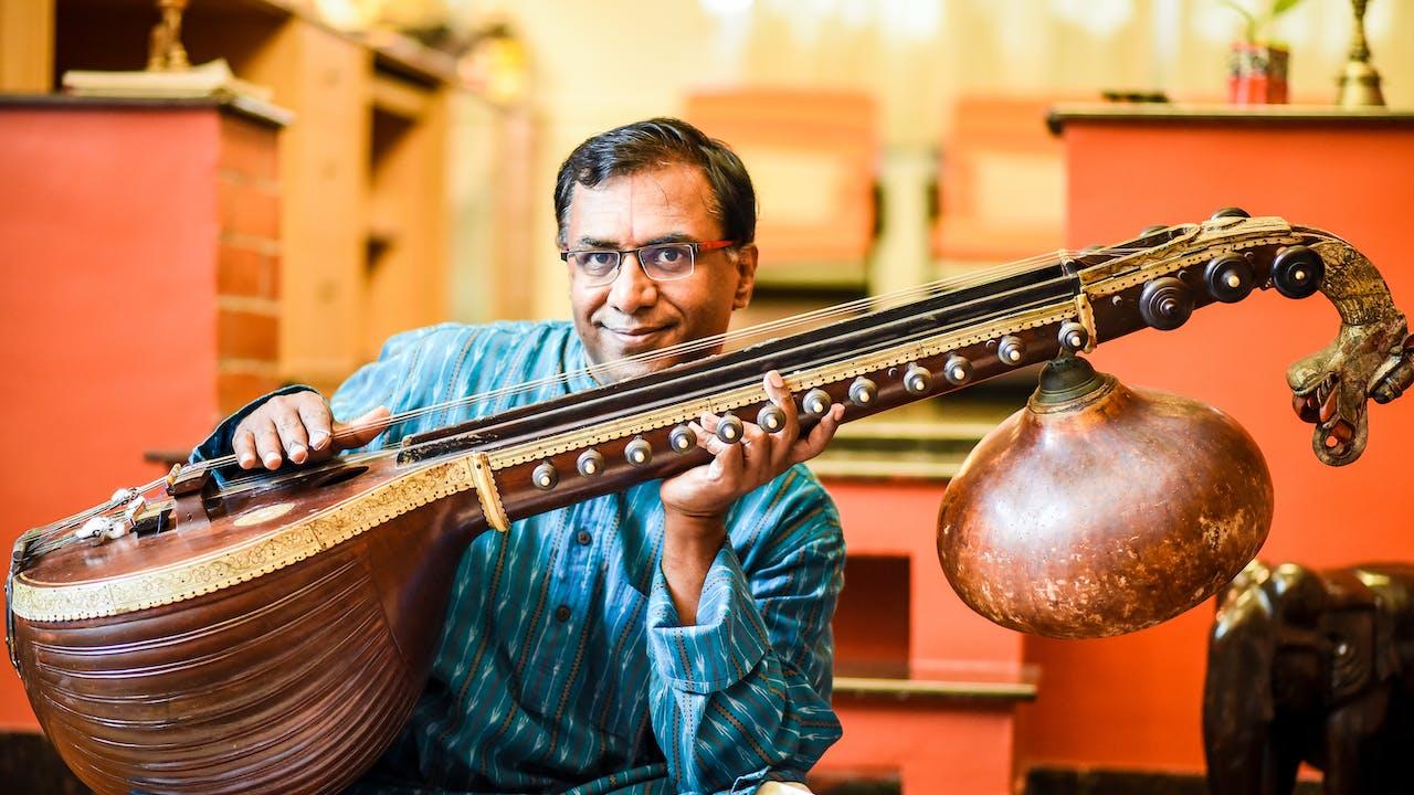Learn how to Sing Raga Todi