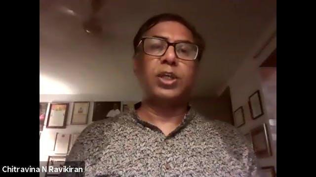 Ramachandra - Hamikalyani - Adi Tishr...