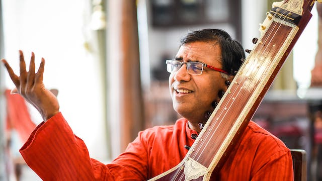 Learn how to Sing Raga Shankarabharanam