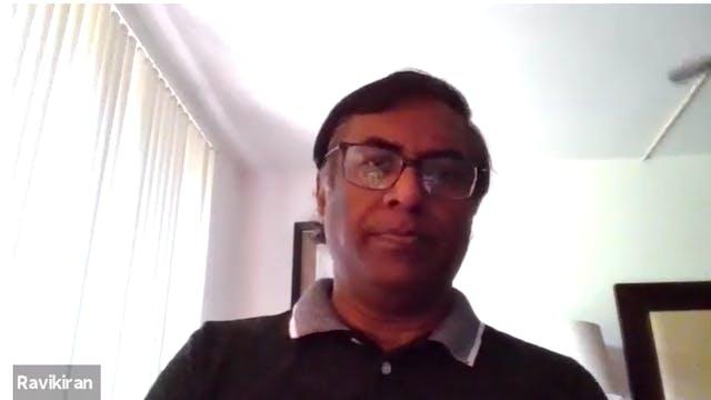 Ranidhi Radu - Manirangu - Adi - Thyagaraja