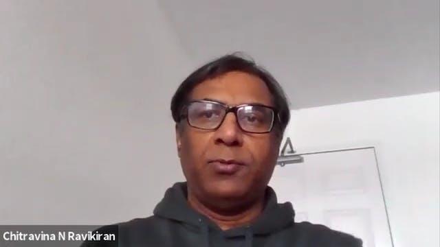 Sree Subramanyaya Namaste-Kambhodhi-Muttuswamy Dikshitar-Part 2
