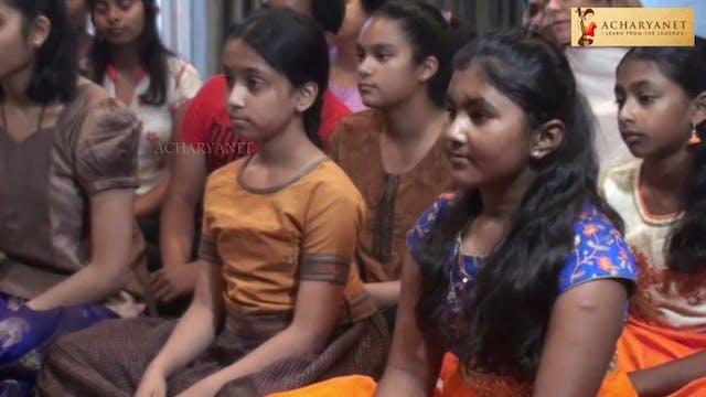 Bhagyada lakshmi – Shree – Adi – Pura...