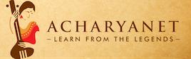 Acharyanet Masterclasses