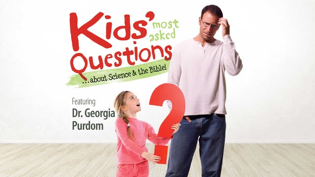 Kids' Most-asked Questions