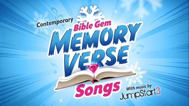Operation Arctic Contemporary Memory Verse Songs