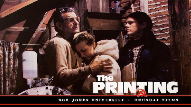 The Printing
