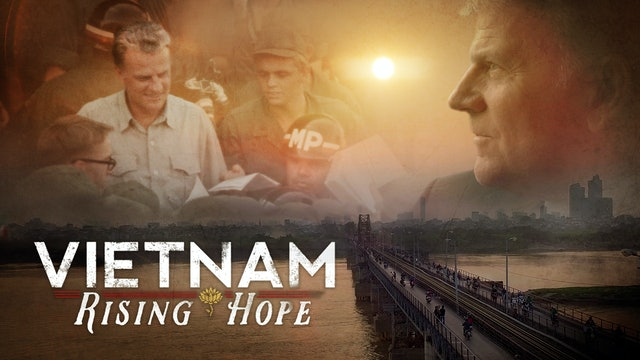 Vietnam: Rising Hope