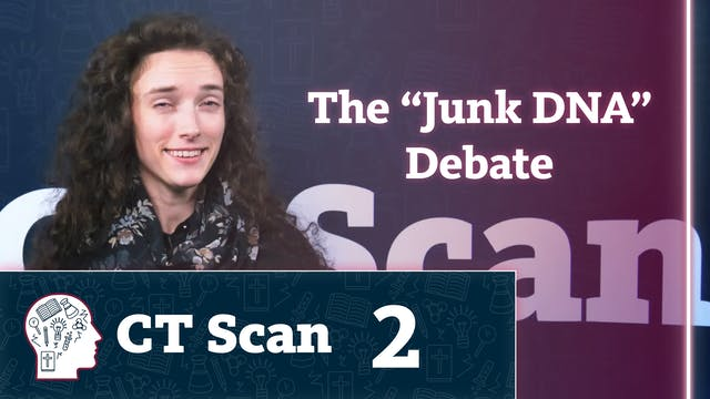 "The ""Junk DNA"" Debate"