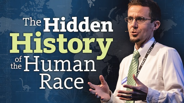 The Hidden History of the Human Race - Overview