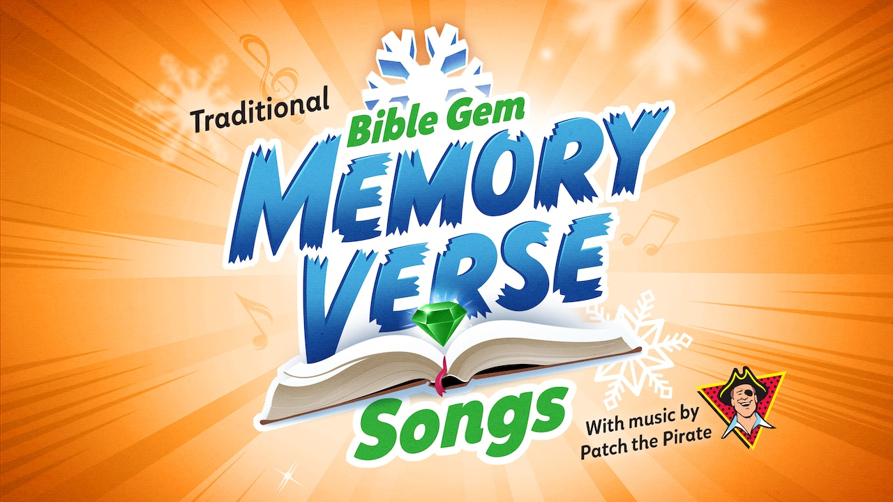 Operation Arctic Traditional Memory Verse Songs