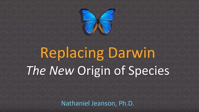Replacing Darwin: The New Origin of S...