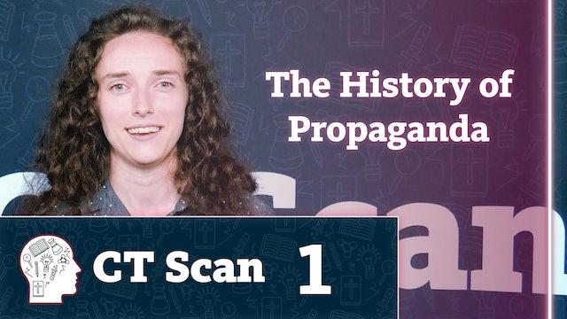 The History of Propaganda