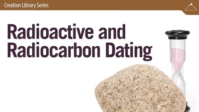 Radioactive and Radiocarbon Dating: Turning Foe into Friend