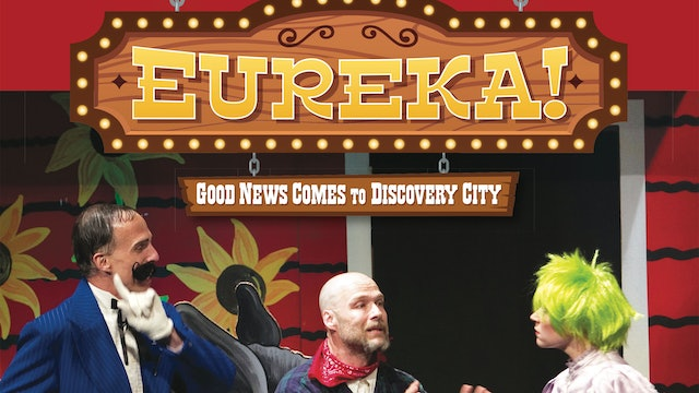Gold Rush Daily Drama: Eureka!