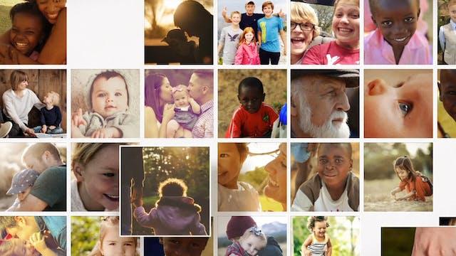 A Thousand Generations (Deutoronomy 7:9)