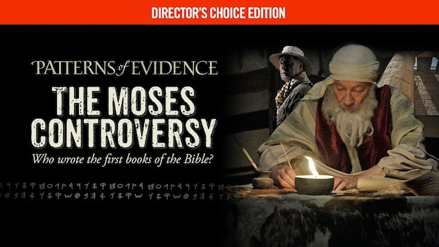The Moses Controversy Digital