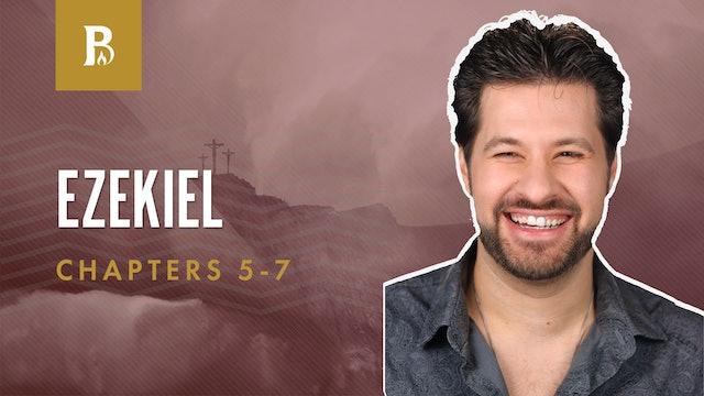 Knowing God; Ezekiel 5-7