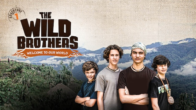 The Wild Brothers Adventures