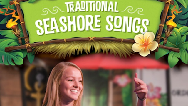 Mystery Island Traditional Songs