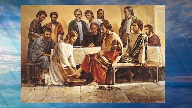 تطهير الهيكل في اورشليم