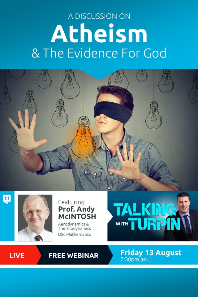 Atheism and the Evidence for God
