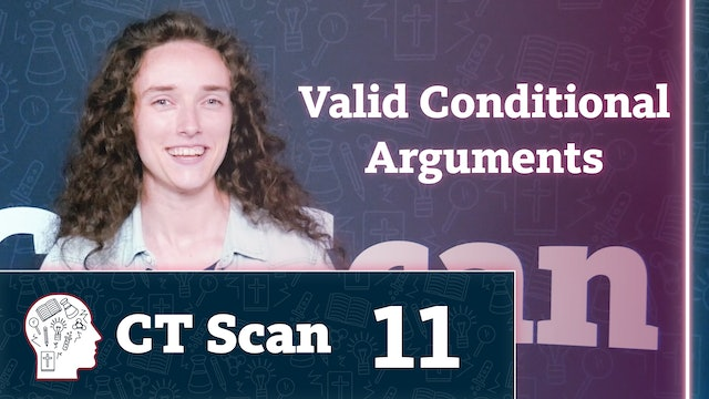 Valid Conditional Arguments