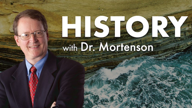 History with Dr. Mortenson