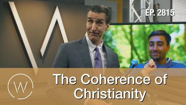 The Coherence of Christianity