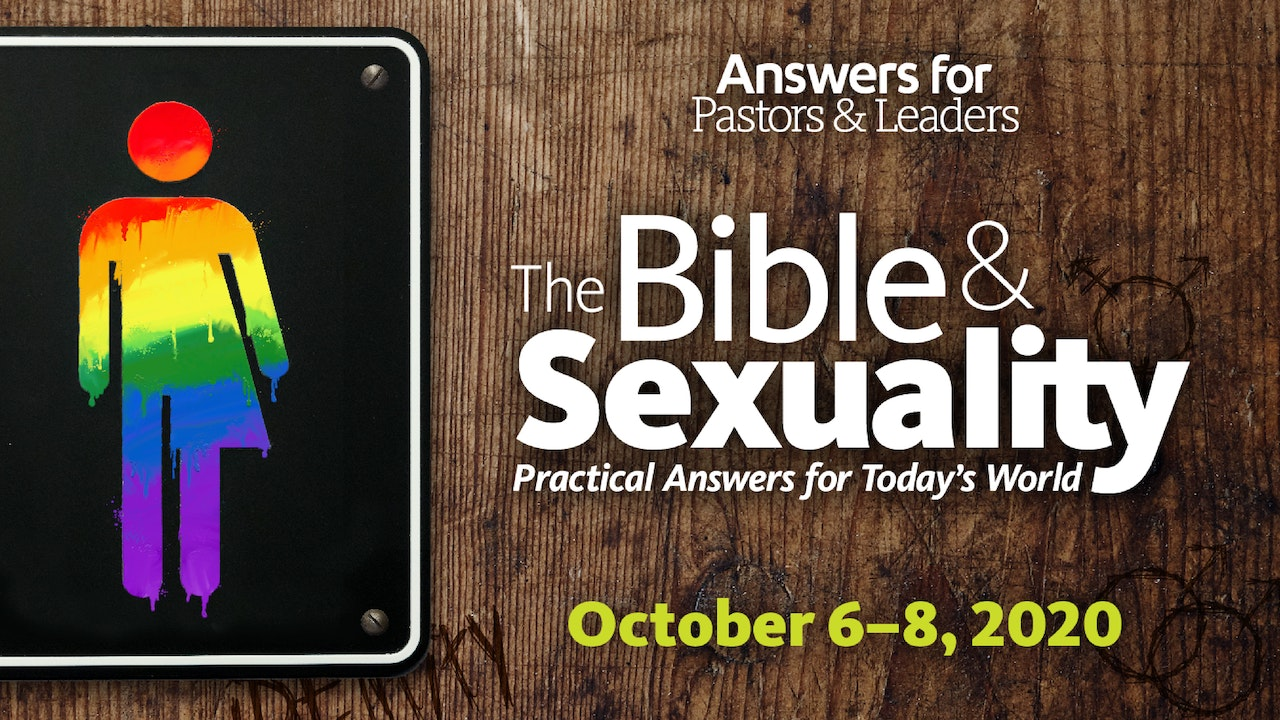 The Bible & Sexuality