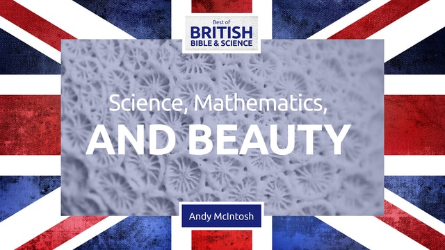 Science, Mathematics, and Beauty