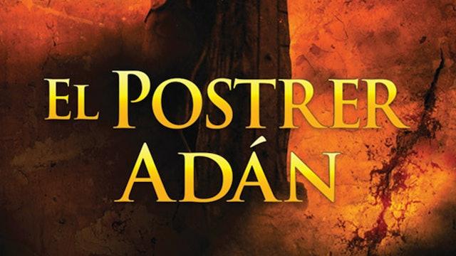 El Postrer Adán