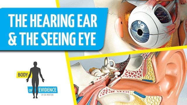 Hearing Ear