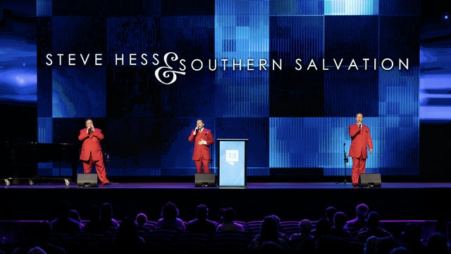 Southern Salvation Concert