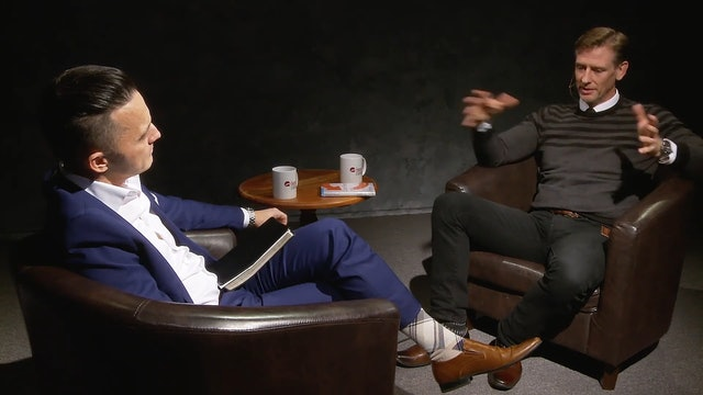 G.R.E.A.T. Conversations with Calvin Smith and Cory McKenna: Gospel Reset