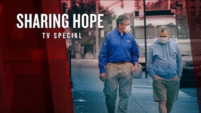 Sharing Hope