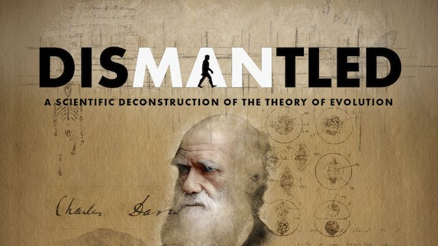 Dismantled: A Scientific Deconstruction of the Theory of Evolution