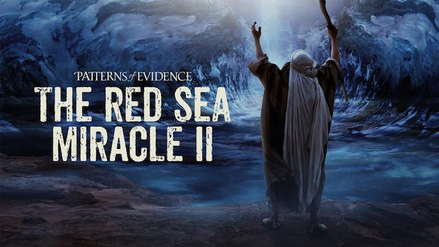 The Red Sea Miracle 2 Digital