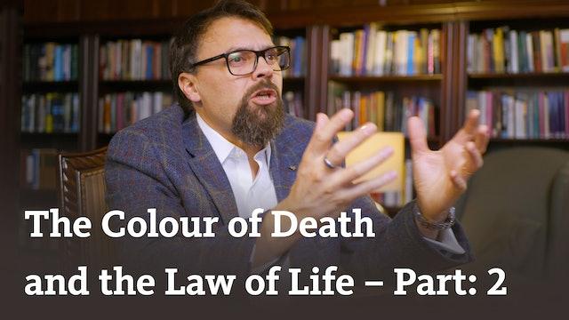 The Colour of Death (part 2)