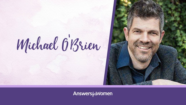 Michael O'Brien Concert - Answers for Women 2021