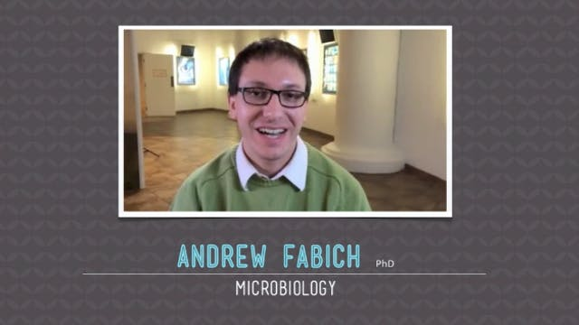 Dr. Andrew Fabich