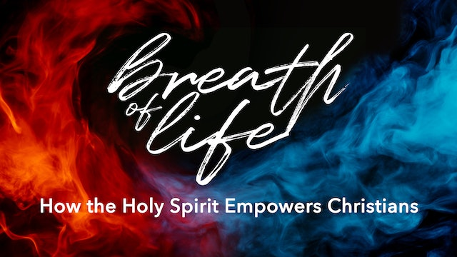 How the Holy Spirit Empowers Christians - Kerry McGonigal