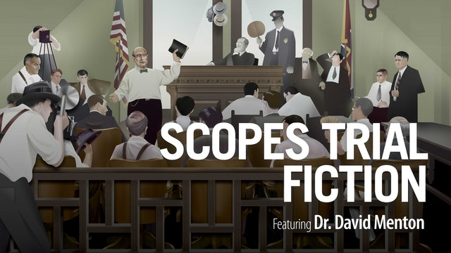 Scopes Trial Fiction