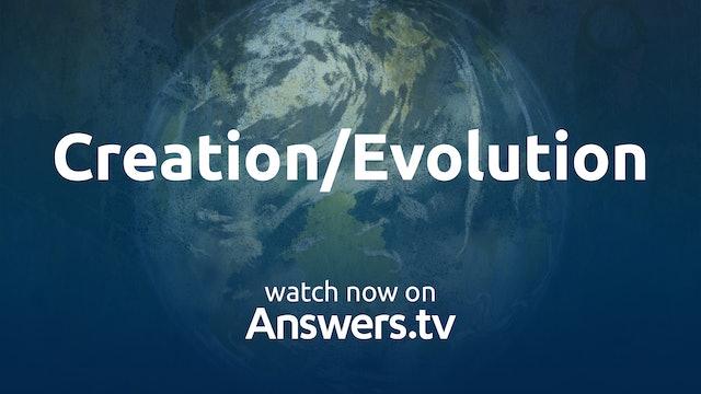 Creation - Evolution