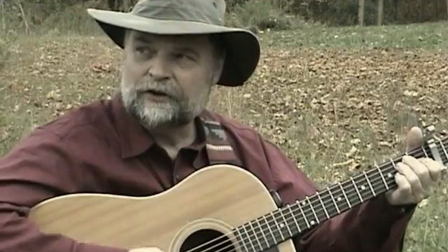 Front Porch Gospel with Buddy Davis: Autumn